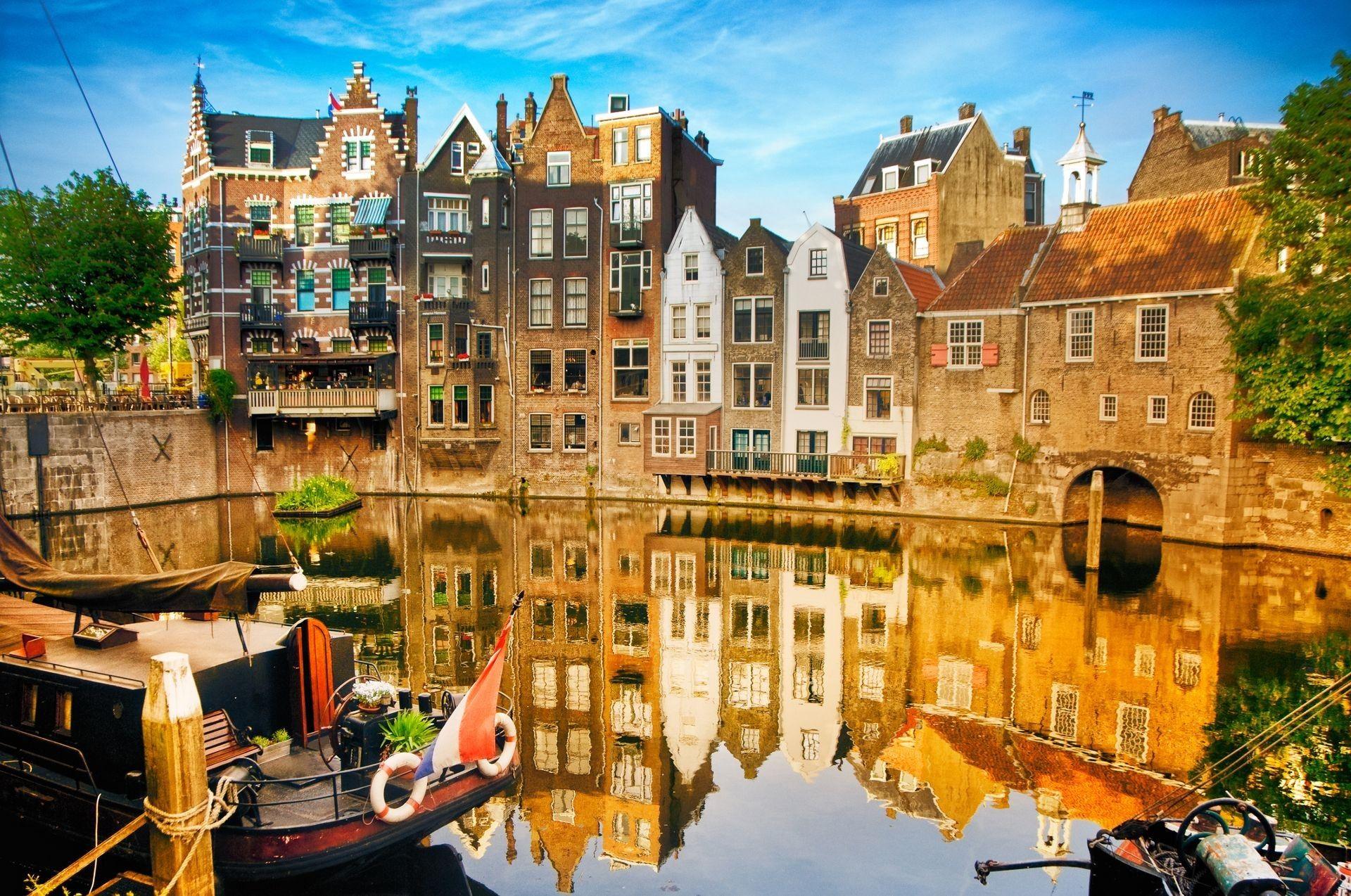 Захватывающее путешествие по Европе: Германия, Франция, Великобритания без виз, Бельгия, Нидерланды - Туристический оператор APL Travel (АПЛ Тревел)