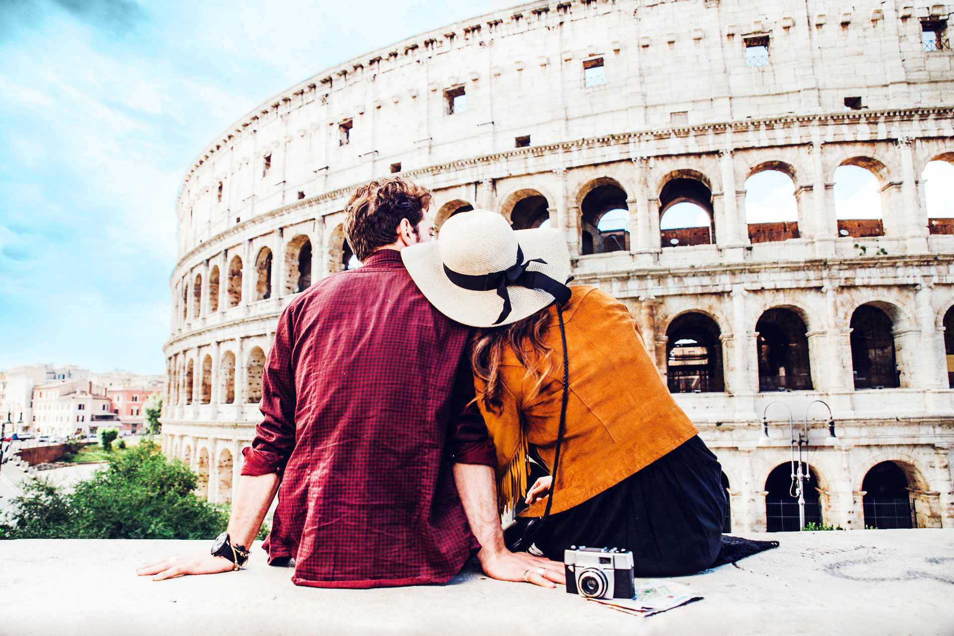 Захватывающее путешествие по Европе: Рим, Савона, Марсель, Барселона, Валенсия, Палермо - Туристический оператор APL Travel (АПЛ Тревел)