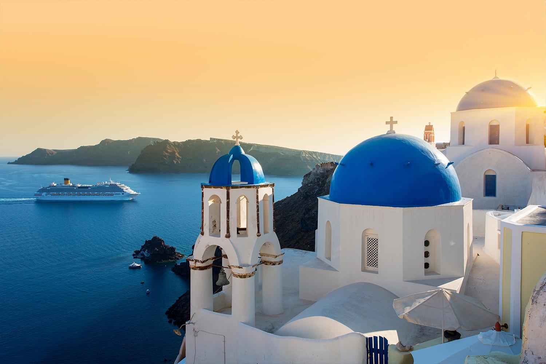 Греческие острова + Турция - Туристический оператор APL Travel (АПЛ Тревел)