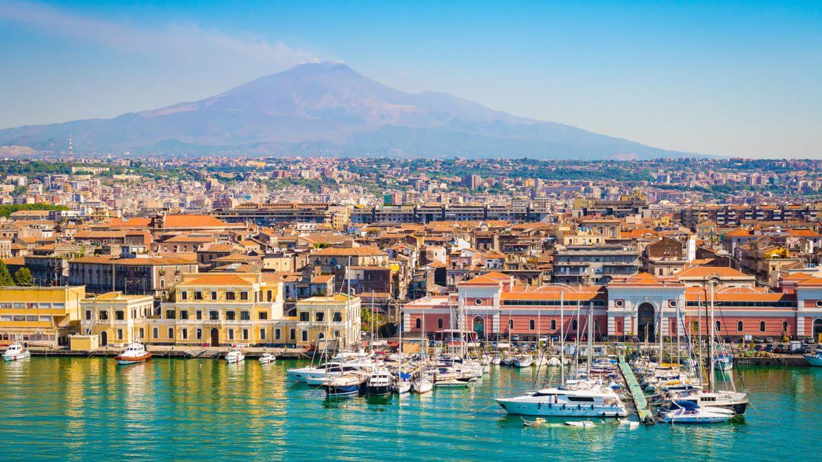 Захвтывающее путешествие по Европе: Барселона, Марсель, Генуя, Рим, Палермо, Валлетта - Туристический оператор APL Travel (АПЛ Тревел)