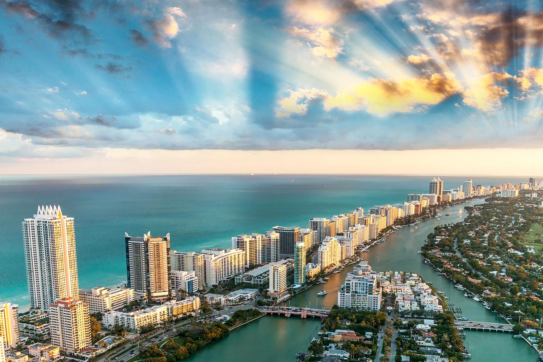 Тур с круизом: Майами + Восточные Карибы - Туристический оператор APL Travel (АПЛ Тревел)