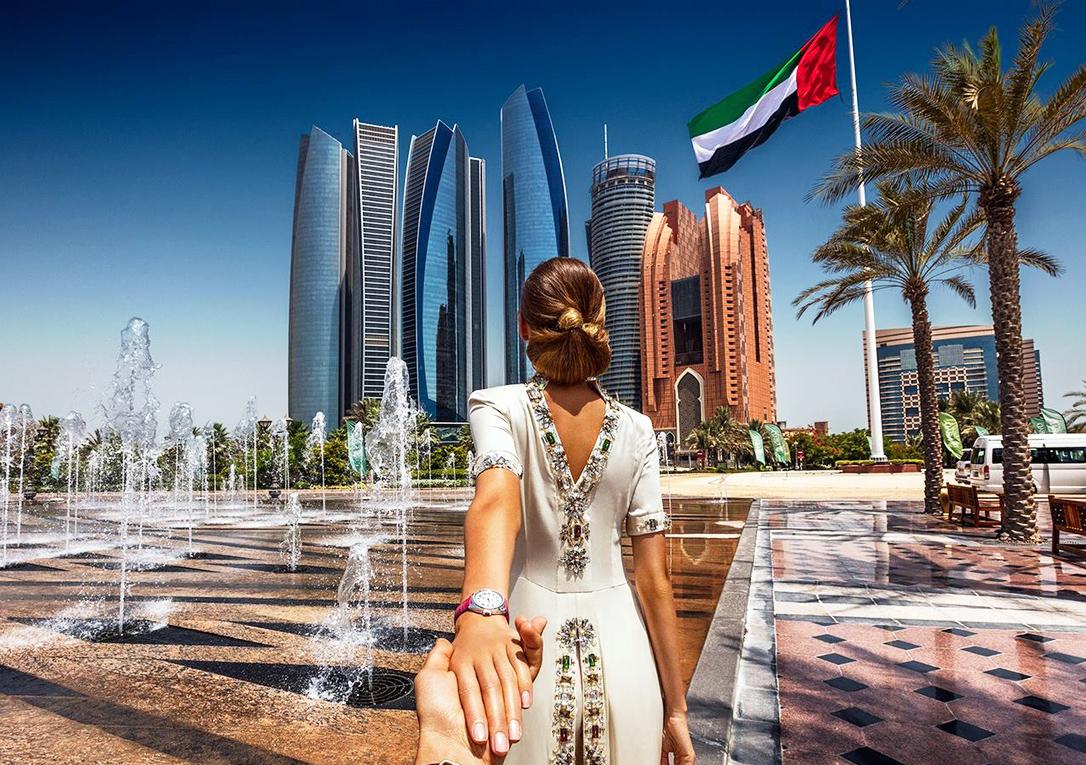 Захватывающее путешествие по Персидскому заливу: ОАЭ + Катар + Саудовская Аравия - Туристический оператор APL Travel (АПЛ Тревел)