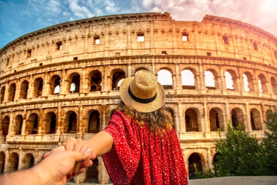 Круизный тур Рим + Неаполь + Барселона + Пальма-де-Майорка + Леричи - Туристический оператор APL Travel (АПЛ Тревел)