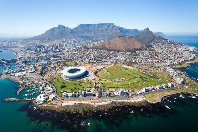 Незабываемый отдых в Южной Африке - Туристический оператор APL Travel (АПЛ Тревел)