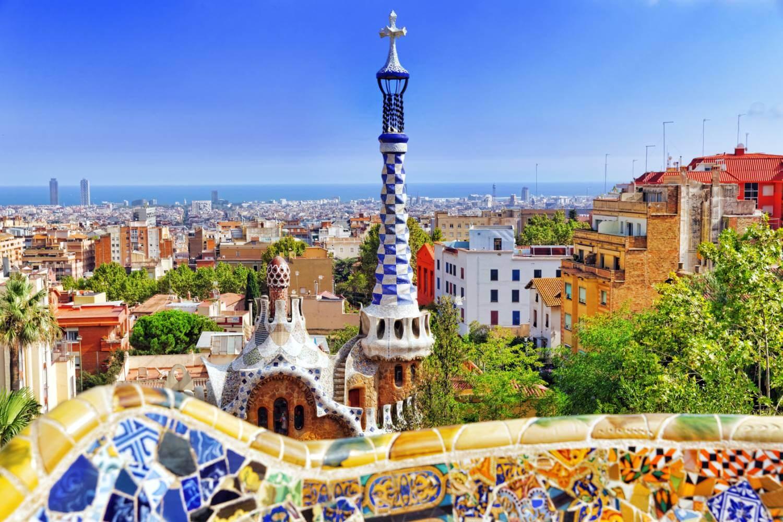Путешествие по Средиземному морю: Барселона, Марсель, Савона, Рим, Неаполь, Пальма-де-Майорка - Туристический оператор APL Travel (АПЛ Тревел)