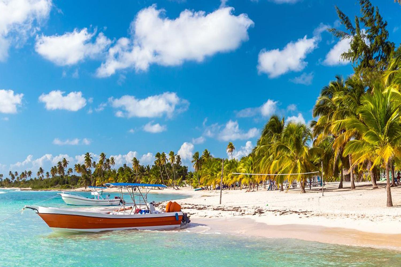 Райская Доминикана: Атлантика + Карибы  - Туристический оператор APL Travel (АПЛ Тревел)