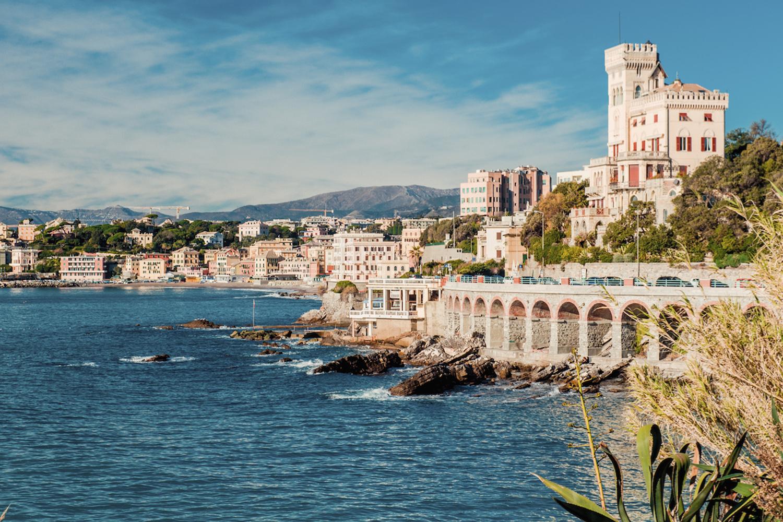 Тур с круизом на Costa Smeralda 5*: Барселона, Пальма-де-Майорка, Рим, Леричи, Савона, Марсель - Туристический оператор APL Travel (АПЛ Тревел)