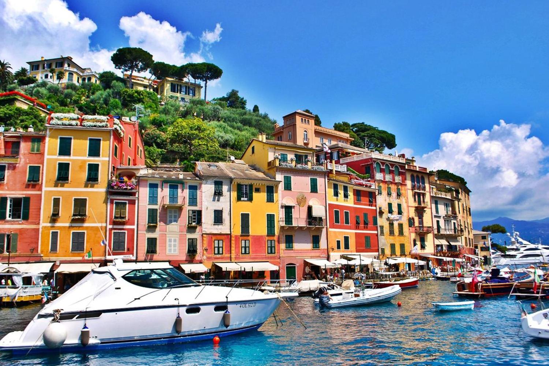 Тур с круизом по Средиземноморью: Генуя, Рим, Палермо, Валетта, Барселона, Марсель - Туристический оператор APL Travel (АПЛ Тревел)