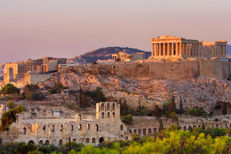 Афины + Санторини + Крит  - Туристический оператор APL Travel (АПЛ Тревел)