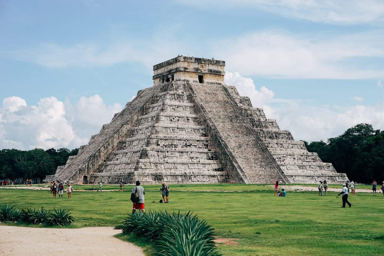 Захватывающая Мексика - Туристический оператор APL Travel (АПЛ Тревел)