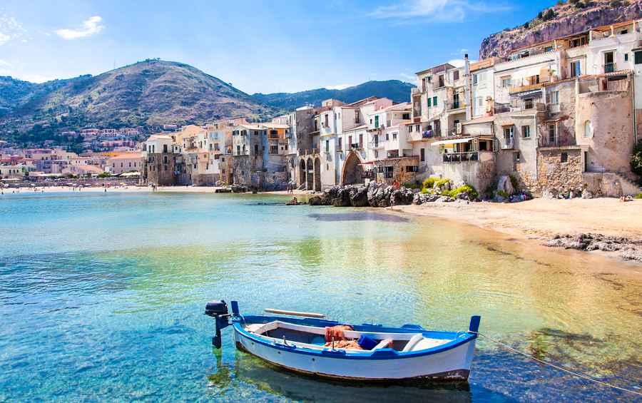 Сицилия - Туристический оператор APL Travel (АПЛ Тревел)