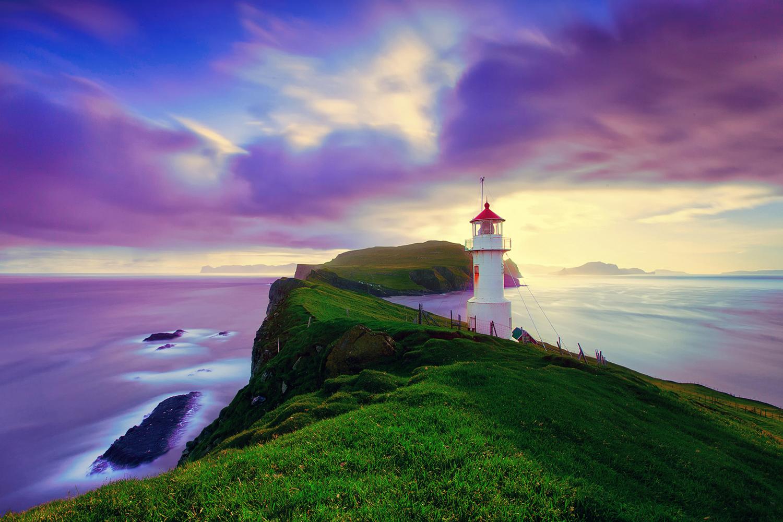 Захватывающее путешествие по Северной Европе: Исландия, Фарерские острова, Норвегия - Туристический оператор APL Travel (АПЛ Тревел)
