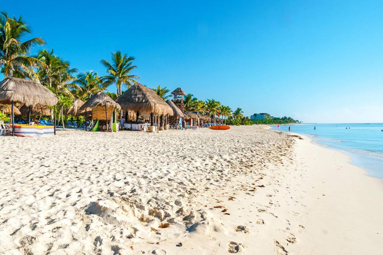 Зимовка в Мексике - Туристический оператор APL Travel (АПЛ Тревел)