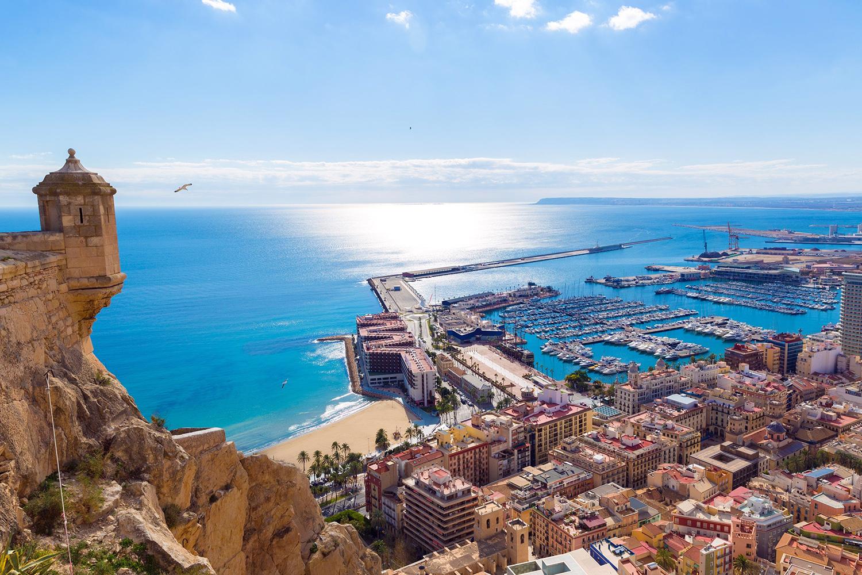 Захватывающее путешествие по Европе: Испания, Италия, Франция, Португалия, Гибралтар - Туристический оператор APL Travel (АПЛ Тревел)
