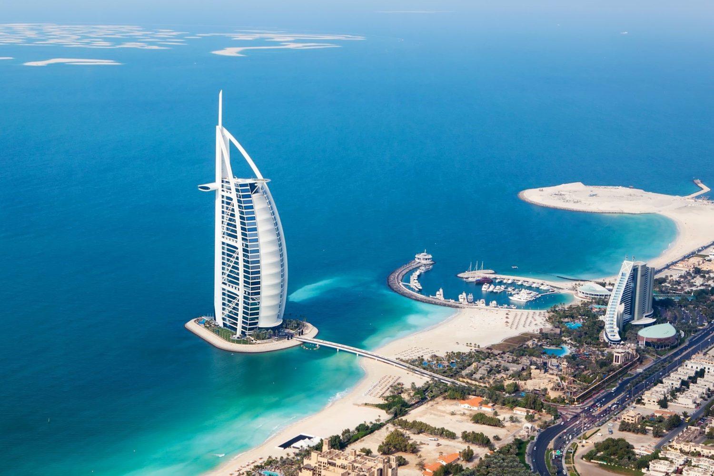 Путешествие по Персидскому заливу: ОАЭ, Катар и Оман - Туристический оператор APL Travel (АПЛ Тревел)