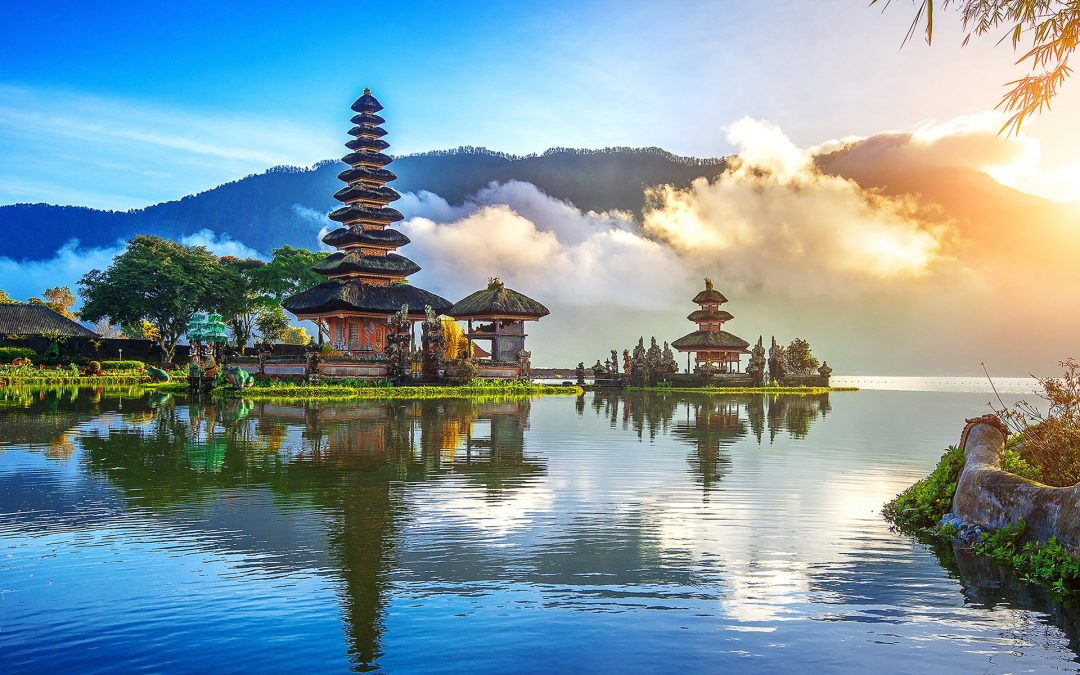 Новогодний Бали  - Туристический оператор APL Travel (АПЛ Тревел)
