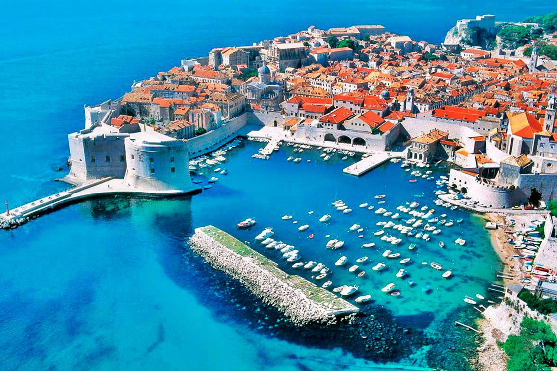 Незабываемый отдых в Хорватии - Туристический оператор APL Travel (АПЛ Тревел)