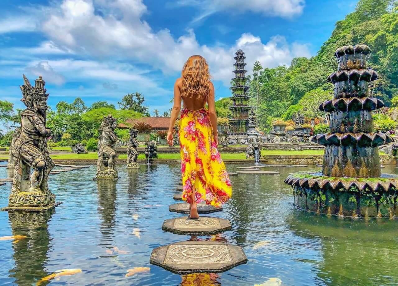 Незабываемый отдых на Бали - Туристический оператор APL Travel (АПЛ Тревел)