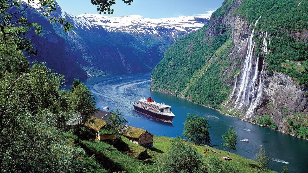 Захватывающее путешествие по Северной Европе: Германия, Дания, Норвегия - Туристический оператор APL Travel (АПЛ Тревел)