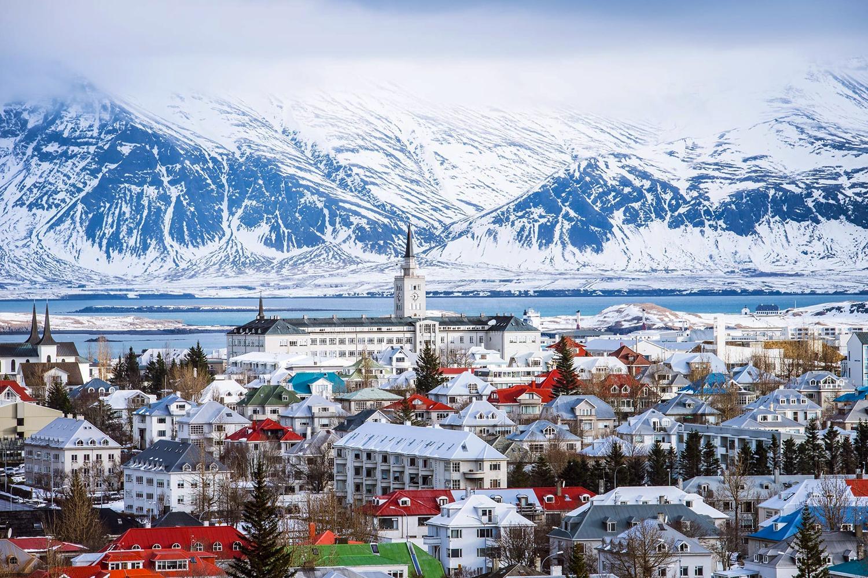 Захватывающая Исландия - Туристический оператор APL Travel (АПЛ Тревел)