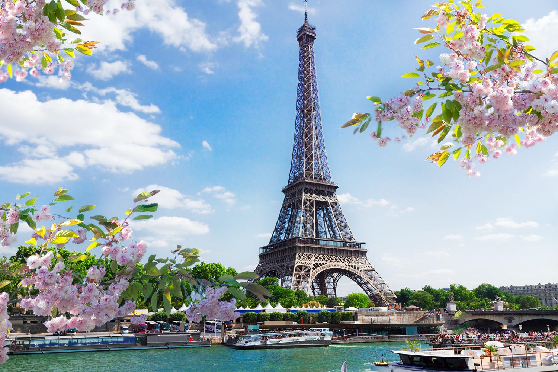 Тур с круизом на MSC Preziosa 5*: Париж + Гамбург   - Туристический оператор APL Travel (АПЛ Тревел)