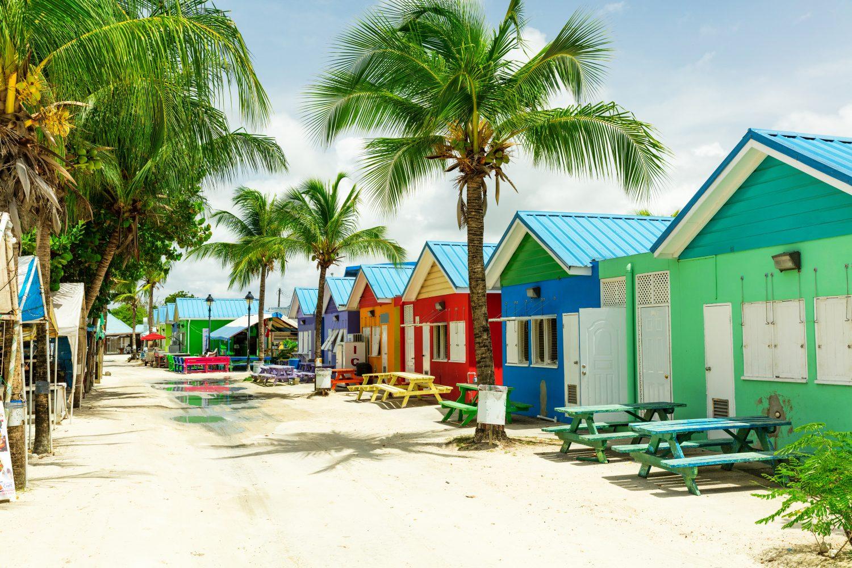 Круиз по Южным Карибам: Барбадос, Тринидад и Тобаго, Сент-Люсия, Доминика, Сент-Винсент и Гренадины, Гренада - Туристический оператор APL Travel (АПЛ Тревел)