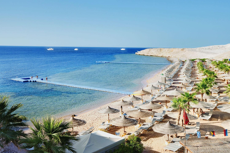 Солнечный Египет - Туристический оператор APL Travel (АПЛ Тревел)